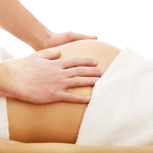 Postnatale Therapie