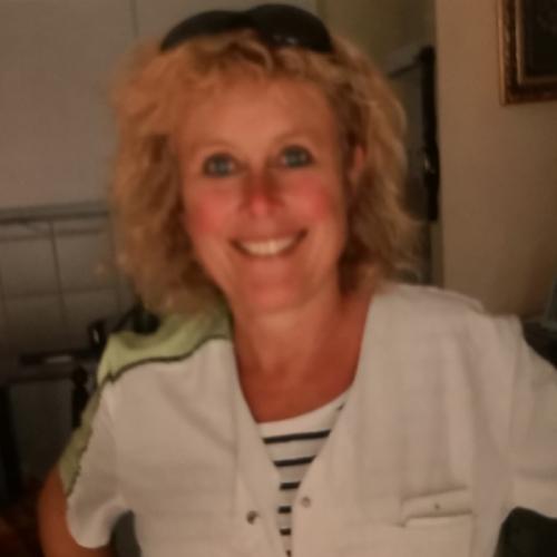 Brigitte Van Puymbroeck thuisverpleging